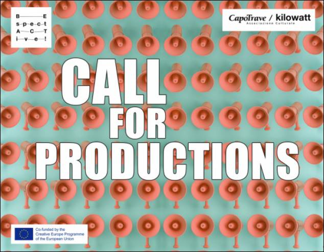 Call for Productions