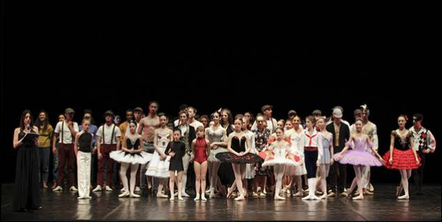 International Dance Competition Città di Spoleto