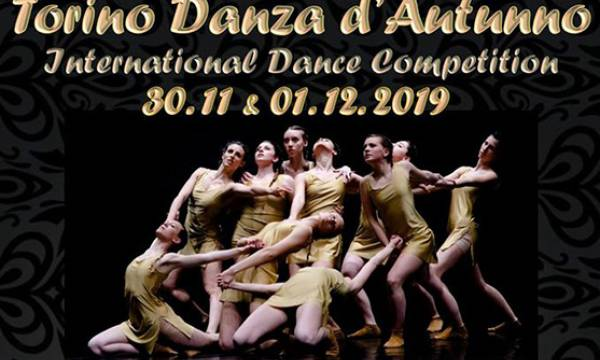 Torino Danza D'Autunno - International Dance Competition