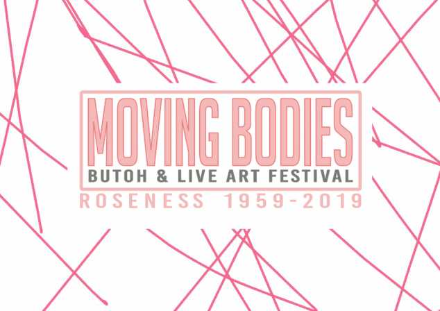 Moving Bodies Festival Butoh e Performance Art - VI edizione