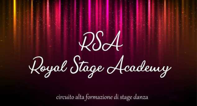 Royal Stage Academy